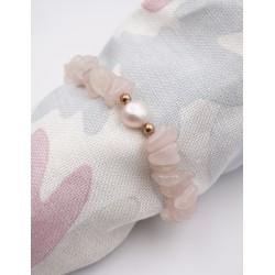 elastisches Armband mit...